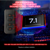 Sumvision SAREPH-7.1 PSYC SERAPH 7.1 Gaming Headset Surround Sound Gaming Headphones - BLACK FRIDAY DEAL Image