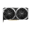 MSI Geforce RTX-3070-VENTUS-2X-OC 8GB GDDR6x PCI-Express Graphics Card  *** Maximum one card per household *** Image