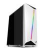 1St Player  Rainbow R3 Mini White Mini Compact ATX / Micro ATX Case Image