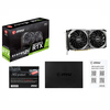 MSI  Geforce RTX 3060 Ti Ventus 2X OC 8GB GDDR6x PCI-Express *** Call For Availability *** - One per household maximum Image