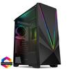 GameMax  VENUS ARGB Mid-Tower Tempered Glass Gaming Case Image