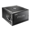 XPG  XPG 550W Pylon PSU, Fully Wired, Fluid Dynamic Fan, 80+ Bronze, Cont. Power Image