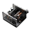 XPG  XPG 550W Pylon PSU, Fully Wired, Fluid Dynamic Fan, 80+ Bronze, Cont. Power Image