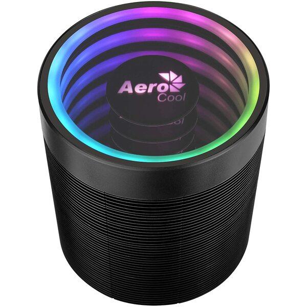 Aerocool  Mirage 5 Infinity Mirror ARGB CPU Cooler AMD / Intel