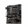 MSI  B550M Pro AMD Socket AM4 Micro-ATX Motherboard Image