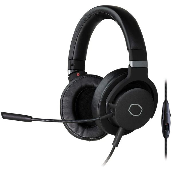 Coolermaster MH-751 Stereo Gaming Headset  - EX DEMO (used in Gaming Tournaments) Excellent  condition with 12 month warranty