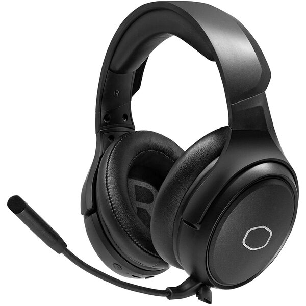 Coolermaster MH-670 Wireless 7.1 Virtual Surround Sound Gaming Headset