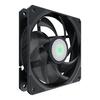 Coolermaster MFX-B2NN-18NPK-R1 SickleFlow 120mm 1800RPM PWM Black Fan Image