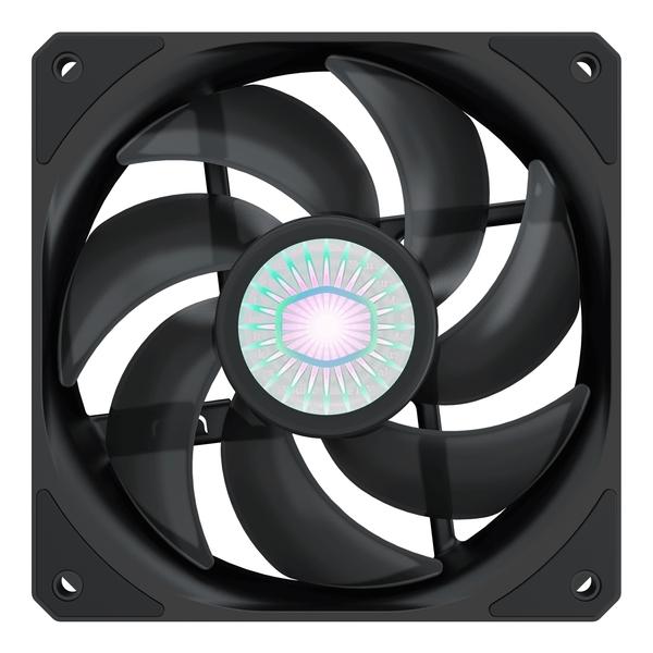 Coolermaster MFX-B2NN-18NPK-R1 SickleFlow 120mm 1800RPM PWM Black Fan