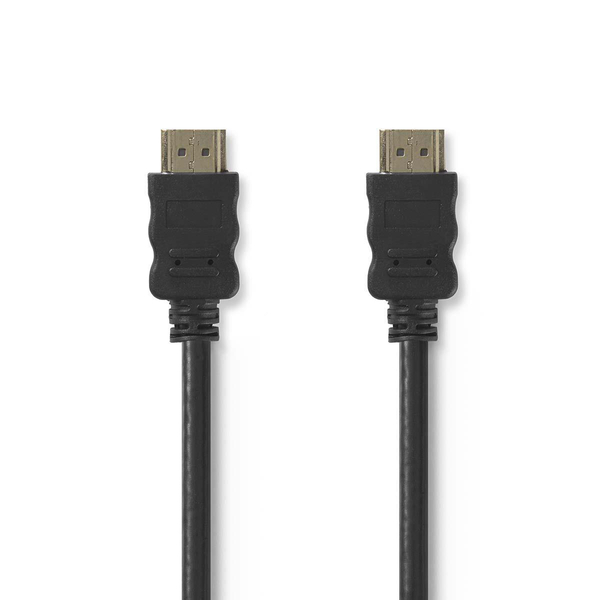 Generic HDMI2-MM-V1.4 High Speed 2.0M HDMI to HDMI Cable With Ethernet V1.4