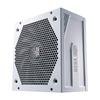 Coolermaster  V850 Gold V2 White Edition 850W 135mm Silent FDB Fan 80 PLUS Gold Fully modular Image
