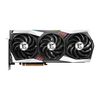MSI  AMD Radeon RX 6800 XT Gaming X Trio 16GB Graphics Card * maximum one per customer / household * call for availability * Image