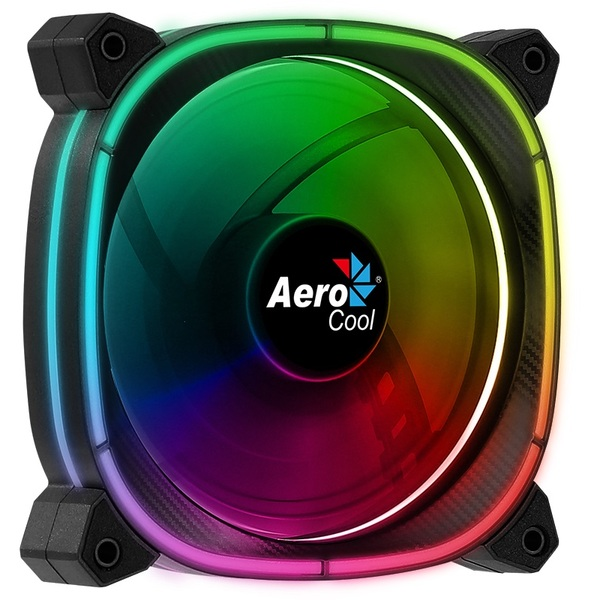 Aerocool  Astro 12 120 mm ARGB Case Fan