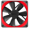 NZXT  AER P High Performance Static Pressure Fan - 140mm Image