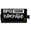 GameMax  500w RPG Rampage 80+ Bronze PSU Image