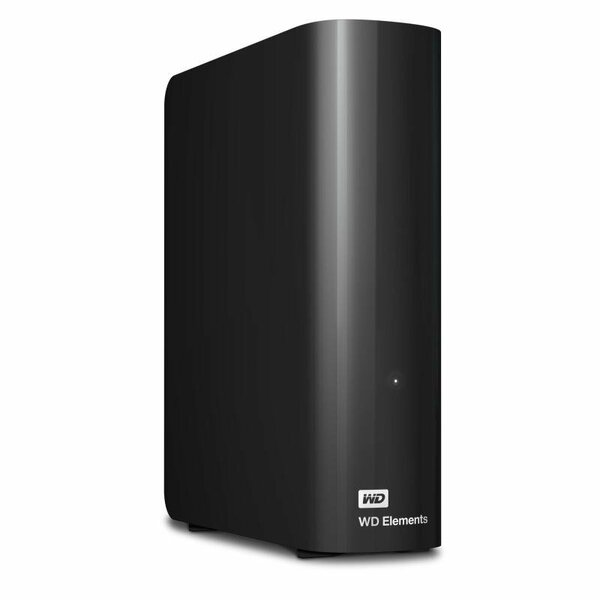 Western Digital  WD Elements Desktop 2TB 3.5