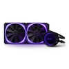 NZXT  NZXT Kraken X63 RGB All In One 280mm Intel/AMD CPU Water Cooler Image