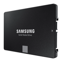 Samsung MZ-77E500B/EU 500GB 870 EVO SATA III 2.5 inch SSD Samsung V-Nand upto 560mbps read - Special Offer