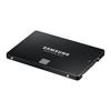 Samsung MZ-77E1T0B/EU 1TB 870 EVO SATA III 2.5 inch SSD Samsung V-Nand upto 560mbps read - Special Offer Image