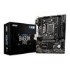 MSI  Intel B460M PRO Intel Socket 1200 Micro ATX Motherboard Image