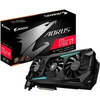 Gigabyte  AMD Radeon RX 5700 XT AORUS 8Gb GDDR6 RDNA PCIe 4.0 Graphics Card