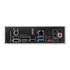 MSI (MPG B550 GAMING PLUS) MPG B550 GAMING PLUS AMD Socket AM4 Motherboard Image
