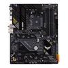 ASUS B550-PLUS--WI-FI AMD Ryzen B550 Plus WiFi AM4 PCIe 4.0 ATX Motherboard Image