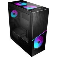 MSI  MPG SEKIRA 500X Gaming Case - Black