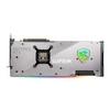 MSI  Geforce RTX 3080 Suprim X 10Gb GDDR6x PCI-Express Graphics Card  *** Maximum 1 card per household *** Image