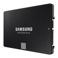 Samsung MZ-77E2T0B/EU 2TB 870 EVO SATA III 2.5 inch SSD Samsung V-Nand upto 560mbps read - Special Offer