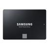 Samsung MZ-77E2T0B/EU 2TB 870 EVO SATA III 2.5 inch SSD Samsung V-Nand upto 560mbps read - Special Offer Image