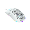 Canyon  Puncher 7 Button Light Weight (69 g) Gamning Mouse - White Image