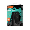 Canyon  Puncher 7 Button Light Weight (69 g) Gamning Mouse - Black Image