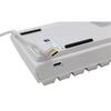 Ducky  One2 Mini 60% RGB USB Mechanical Gaming Keyboard Kailh BOX Jade Switch UK Layout 0 White Image