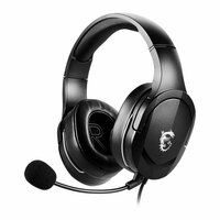 MSI  IMMERSE GH20 Lightweight Gaming Headset