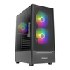 ANTEC  NX410 NX Series-Mid Tower Gaming Case Black Image
