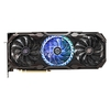 ASROCK RX6800XT TCX 16GO AMD Radeon RX 6800 XT Taichi X 16GB OC Triple Fan RGB Graphics Card Image
