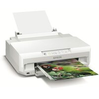 EPSON  Expression Photo XP 55 A4 Photo Printer / CD/DVD Printing