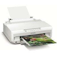 EPSON  Expression Photo XP 55 A4 Photo Printer / CD/DVD Printing