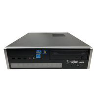 Falcon  Office PC, Intel I3, 4GB DDR3, 240Gb SSD, Windows 10 Pro - 90 Day Warranty