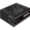 Corsair CP-9020201-UK 1000W Enthusiast RMx Series RM1000X V2 PSU, Magnetic Levitation Fan, Fully Modular, 80+ Gold, 10 Year Warranty- Special Offer Image