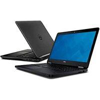 Dell  12.5 Inch Screen, Intel Core I3- 5th Gen CPU, 4Gb Ram, 256Gb SSD, Windows 10 (Refurbishsed with a 90 Day Waranty)