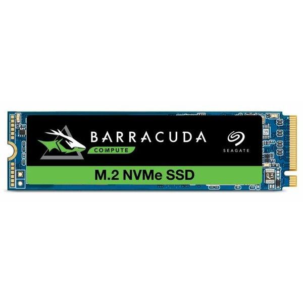 Seagate  250GB BarraCuda 510 M.2 NVMe SSD 3100/1200