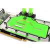 EK  Ek-Cryofuel solid Neon Green - 1L Premix Watercooling Fluid - 1 Litre Image