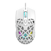 Canyon CND-SGM20W Puncher GM20 7 Button Light Weight (65 g) Gamning Mouse - White Image