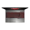 MSI  GF65 Thin Gaming Laptop NVIDIA GTX 1660 Ti, 16GB, 15.6` FHD 144Hz, 512GB SSD, INTEL I7-10750H, Windows 10, Gaming Laptop Image