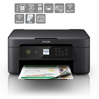 EPSON  Epson Expression Home  Print/Scan/Copy Wi-Fi Printer, Black