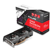 Sapphire - RX-  6600 XT Pulse Gaming 8GB GDDR6 Graphics Card Image