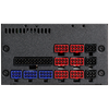 Zalman  1200W ATX Fully Modular Power Supply - Gold Rated Image
