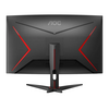 Aoc C32G2ZE/BK 31.5`` 240Hz FreeSync 1080P Premium Gaming Monitor - SPECIAL OFFER Image